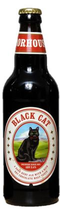 Moorhouses Black Cat (Bottle)