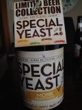 Delhaize Special Yeast - Monk