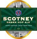 Westerham Scotney Green Hop Harvest Ale