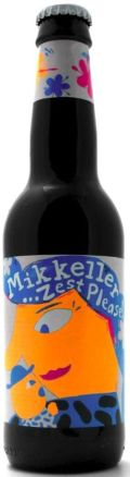 Mikkeller ...Zest Please!