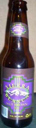 Sierra Blanca Nut Brown Ale