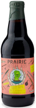 Prairie Pirate Bomb!
