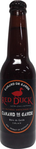 Red Duck Limited Release C'anard de Garde