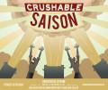 De la Senne Crushable Saison - Saison