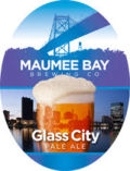 Maumee Bay Glass City Pale Ale