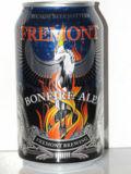 Fremont Bonfire Ale