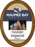 Maumee Bay Russian Imperial Stout