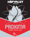 Hop Valley Proxima India Pale Ale