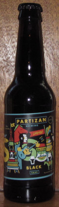 Partizan Saison Black Saaz