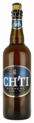 Castelain Ch�Ti Blanche - Witbier