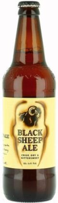 Black Sheep Ale (Bottle)
