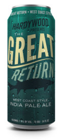 Hardywood The Great Return