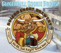 Bolero Snort Gingerbull Cookie Brown Ale
