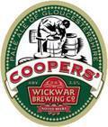 Wickwar Coopers WPA - Bitter