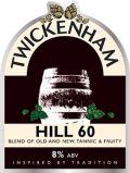 Twickenham Hill 60