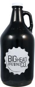 Big Head Brown Ale