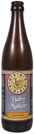 Jack�s Abby Baby Maker Lager Wine