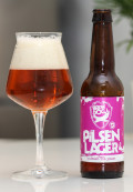BrewDog Unleash the Yeast: Pilsen Lager