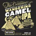 Barkerville Wandering Camel IPA