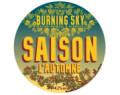 Burning Sky Saison L�Automne