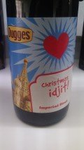 Dugges Christmas Idjit - Imperial Stout