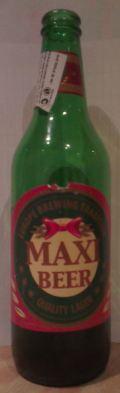 Maxi Beer 3.75%