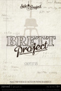 Side Project Brett Venture #1