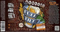 Full Tilt Berger Cookie Chocolate Stout