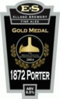Elland 1872 Porter