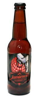 Jamieson Raspberry  - Fruit Beer