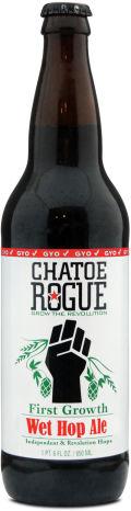 Rogue Wet Hop Ale (JLS Release)