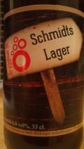 Brygghus 19 Schmidts Lager