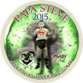 Bexar County Papa Steve to 2015