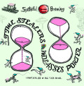 Spiteful Time Stealers Molasses Porter