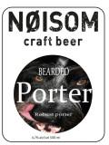 Nøisom Bearded Porter