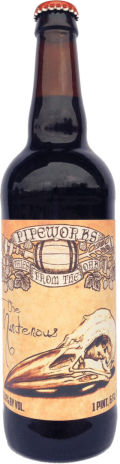Pipeworks The Murderous (Bourbon Barrel Aged)