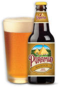 Pyramid Maibock - Golden Ale/Blond Ale