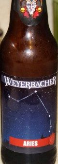 Weyerbacher Aries - American Strong Ale
