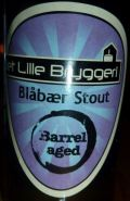 Det Lille Bryggeri Barrel Aged Bl�b�r Stout