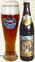 Will-Bräu Original Bayerisch Ur Weisse