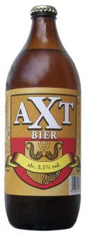 Axt Brau