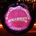 Stallhagen Black Vanilla Cinnamon