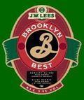 J.W. Lees Brooklyn Best - American Pale Ale