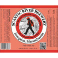 Scantic River Billy Goat Trail Ale