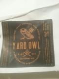 Yard Owl Fire Pit Golden Ale