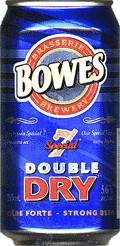 Bowes Special 7 Double Dry