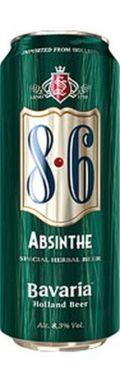 Bavaria 8.6 Absinthe