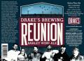 Drakes Reunion Barleywine
