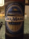 Left Coast Del Mar St. Export Lager