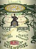 Brasseurs Biere de Garde - Bi�re de Garde